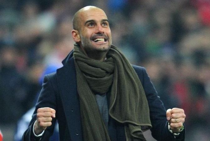 Pep Guardiola Happy Premier League Will Use VAR