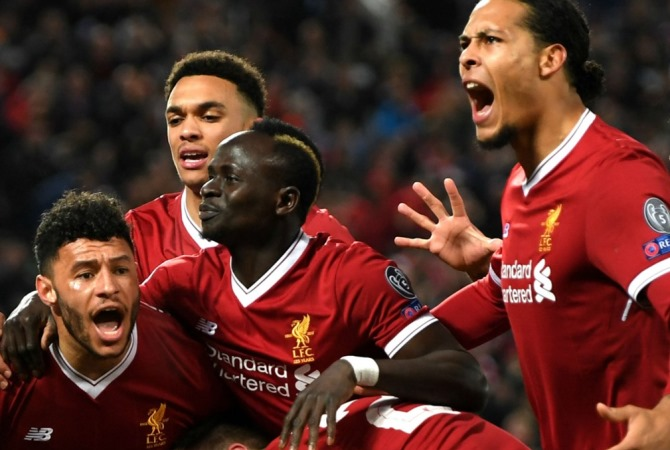 Spurs To Test Liverpool