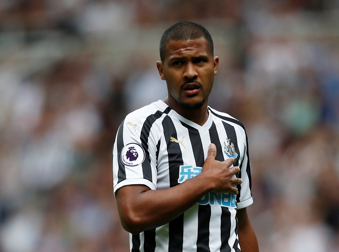 Newcastle United Dealt With Rondon Injury Blow