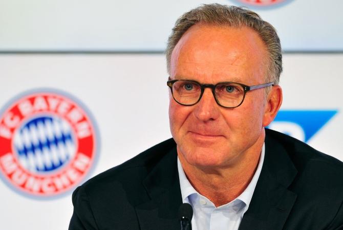 Rummenigge: Bayern Will Be Back For Hudson-Odoi