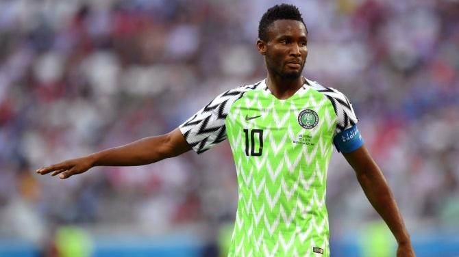 Mikel Obi Reveals Conte Snub For Choosing Nigeria Over Chelsea