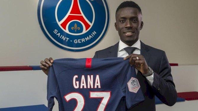 PSG Snap Idrissa Gana Gueye From Everton