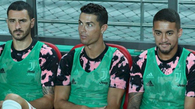Angry Korea Fans Demand Refund After Ronaldo No-Show