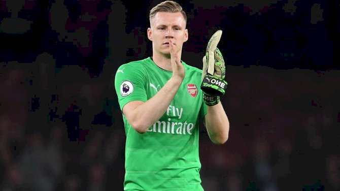 Leno Urges Arsenal To Stick To Chancy Style