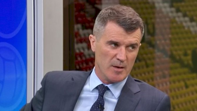 Roy Keane Rules Out Man City Revival In Title Race