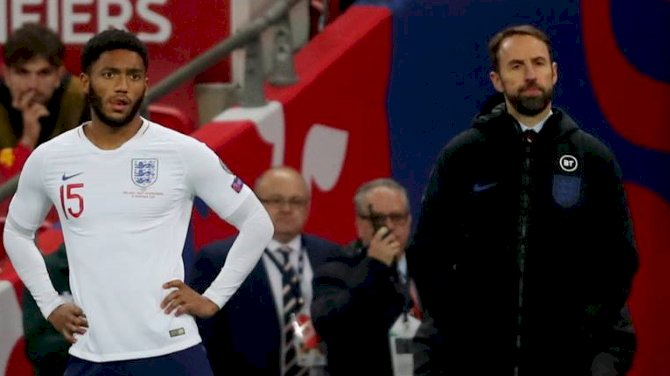 Sterling Expresses Discontent Over Gomez Boos