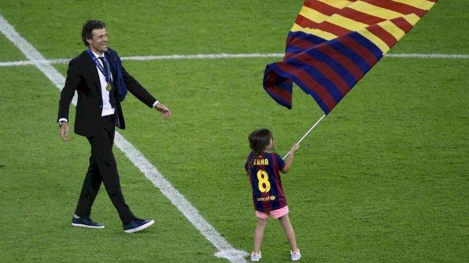 Spain Re-Appoint Luis Enrique As Manager