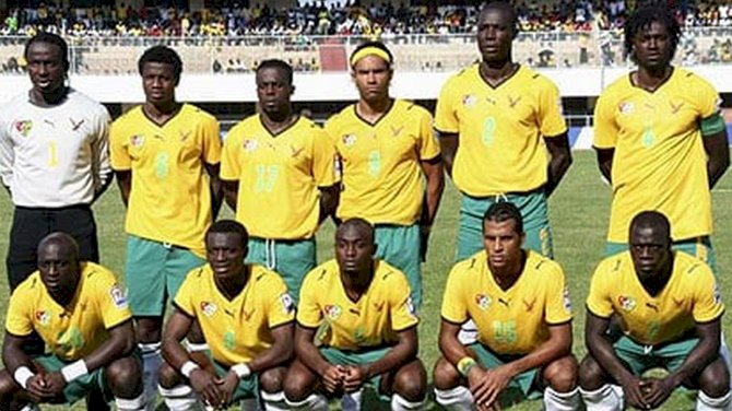 ON THIS DAY IN 2010: Togo National Team Bus Attacked On Eve Of AFCON