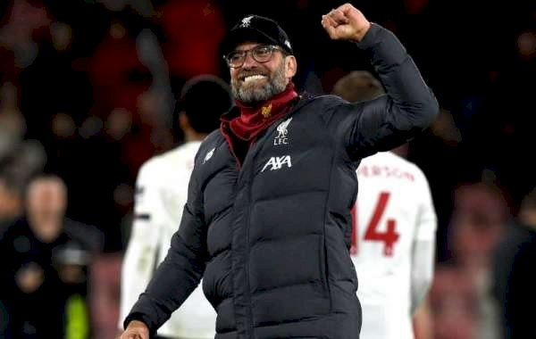'So Far, So Very Good' – Klopp Over The Moon After Another Liverpool Win
