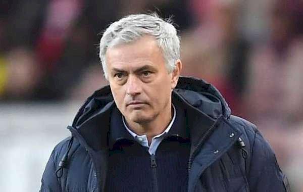 Mourinho: Spurs Deserved More Against Liverpool