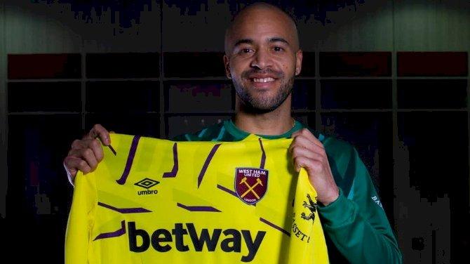 West Ham Re-Sign Randolph As Cover For Fabianski