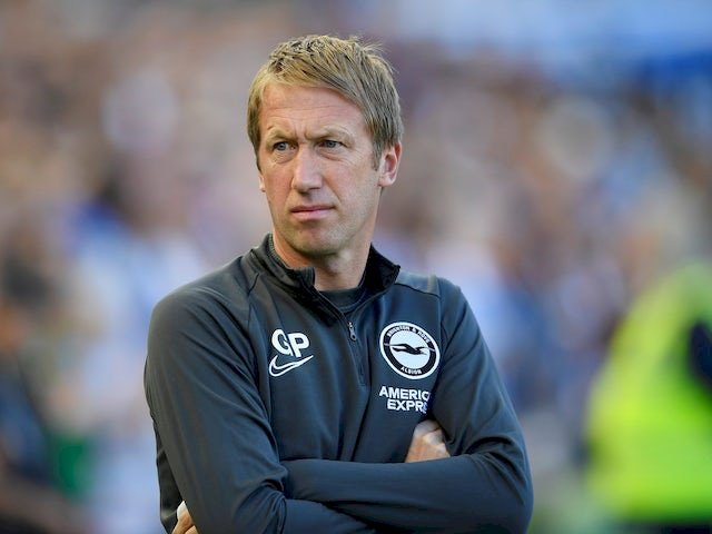 Graham Potter Proud Of His Players After Watford Draw
