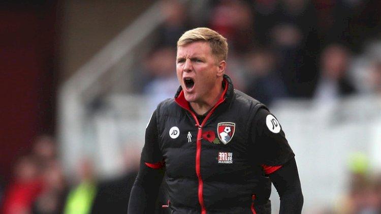Eddie Howe Urges Bournemouth To Defend Better