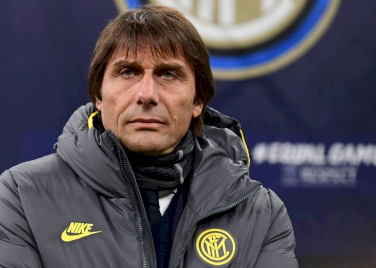 """They Came To Defend"" – Conte Sarcastically Hails Napoli's Tactical Approach After Coppa Italia Loss"