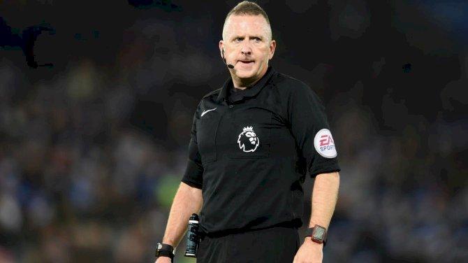 Bournemouth Ask Premier League To Investigate Referee Jon Moss