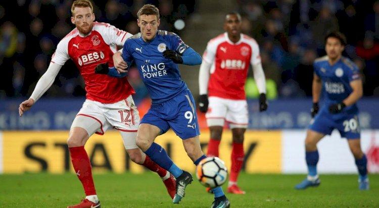 BREAKING: English Football Increases Suspension To April 30 Amid Coronavirus Concerns
