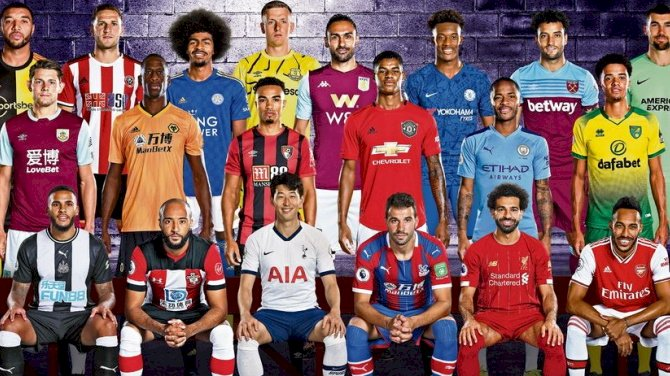 Premier League Players Asked To Take 30 Percent Pay Cut