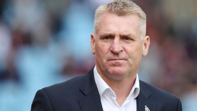 Aston Villa Boss Dean Smith Loses Father To Covid-19