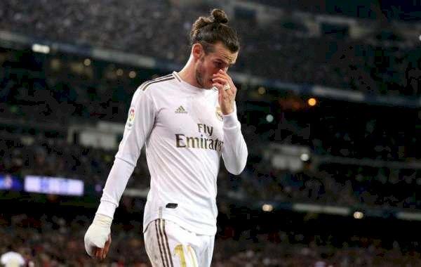 Rivaldo Tells Gareth Bale To Join Newcastle