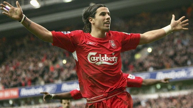 Ex-Liverpool Star Milan Baros To Retire At End Of Season Aged 38