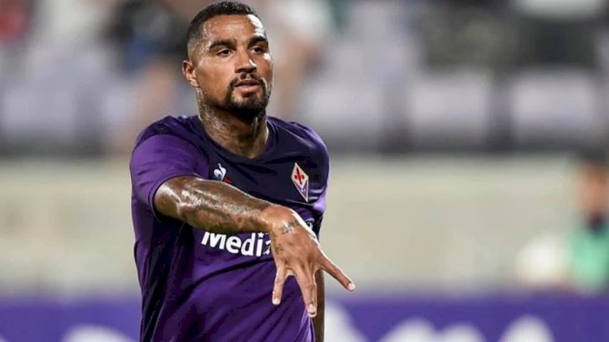 Kevin-Prince Boateng Joins Serie B side Monza On One-Year Deal