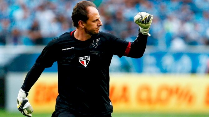 Flamengo Appoint Highest Goalscoring Goalkeeper Rogerio Ceni As New Manager