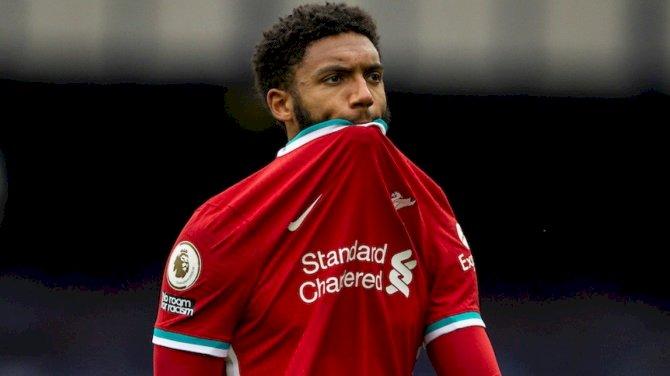 Joe Gomez Set For Long Lay-Off As Liverpool Defenders Drop Like Flies