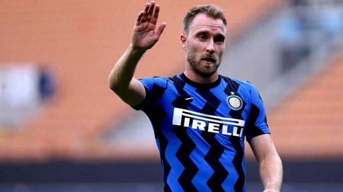 Eriksen To Consider Inter Milan Future In January Transfer Window