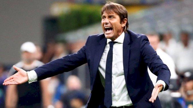 Conte Harbouring Plans Of Premier League Return