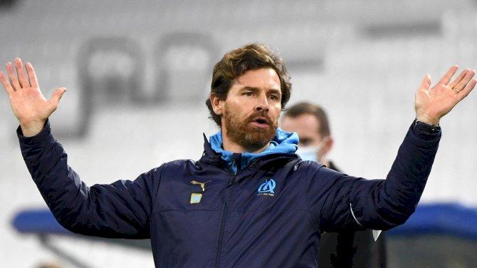 Villas-Boas Suspended By Marseille Over Club's Transfer Policy Criticism