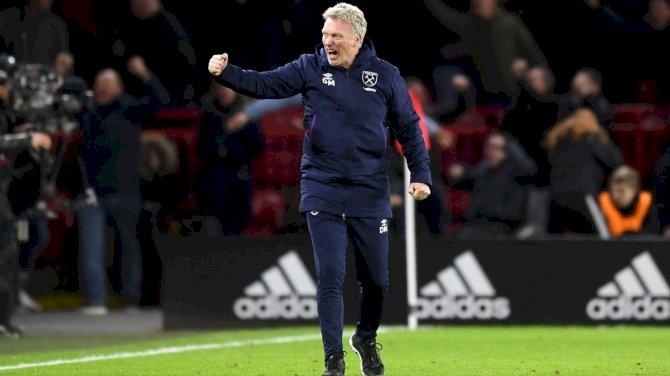 Moyes Targets European Spot After West Ham Gatecrash Top Four