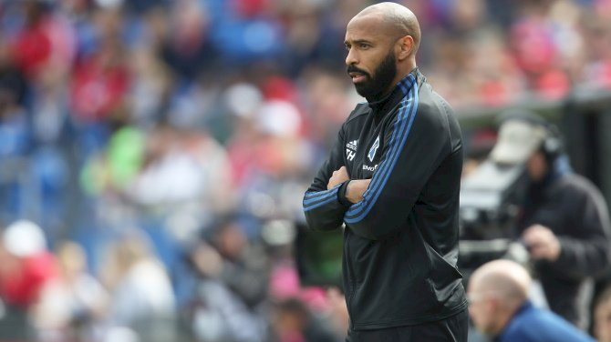 Henry Steps Down As Montreal Manager