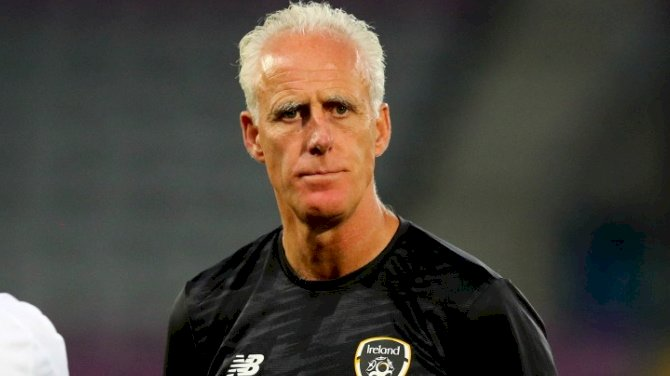 Cardiff City Hand Interim Boss Mick McCarthy Two-Year Contract