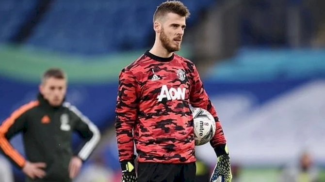 Ferdinand Expects De Gea To Leave Man Utd This Summer