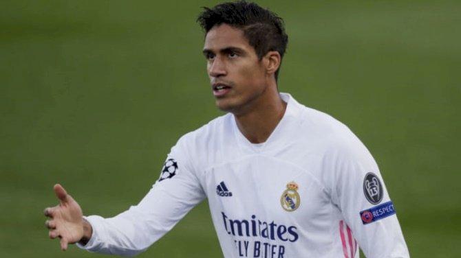 Varane Brushes Off Real Madrid Exit Rumours Ahead Of Chelsea Showdown