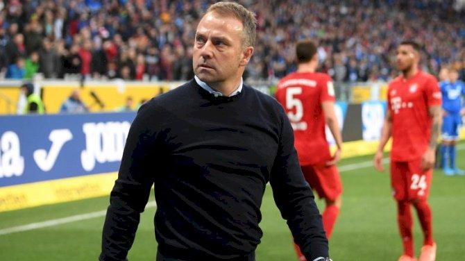 Outgoing Bayern Boss Hansi Flick Posts Farewell Message After Nagelsmann Announcement