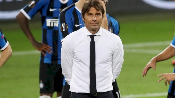 Conte Quits As Inter Milan Manager After Scudetto Win
