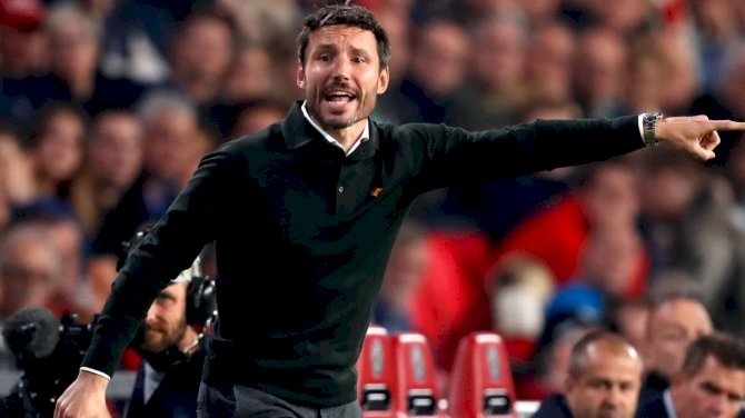Van Bommel Appointed As New Wolfsburg Manager