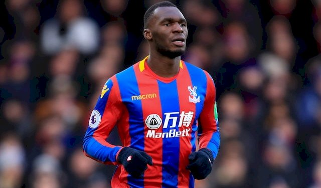 Benteke Pens Two-Year Contract Extension With Crystal Palace
