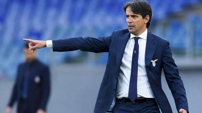 Inter Milan Name Simone Inzaghi As New Manager