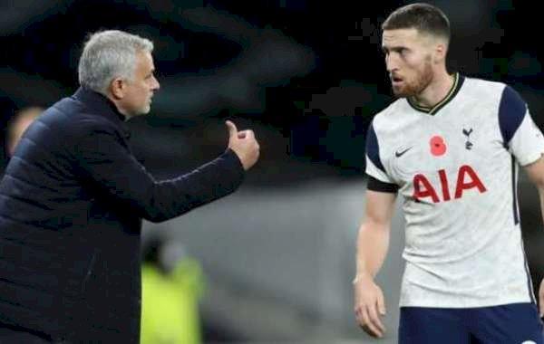 Doherty Blames Tottenham Players For Mourinho's Sacking