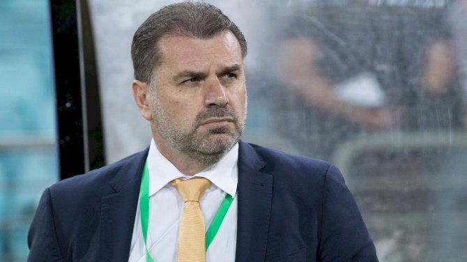 Celtic Appoint Postecoglou As New Manager