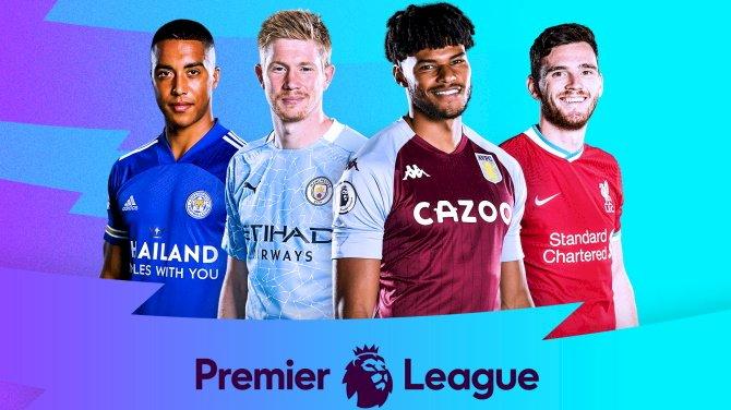 2021/2022 Premier League Fixtures Released