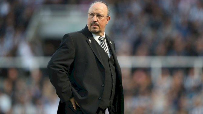 Rafa Benitez Threatened Over Links To Everton Manager's Job