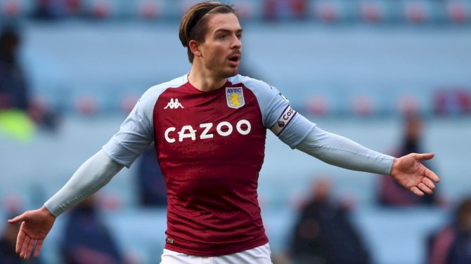 Grealish Cautioned Over Joining Manchester City