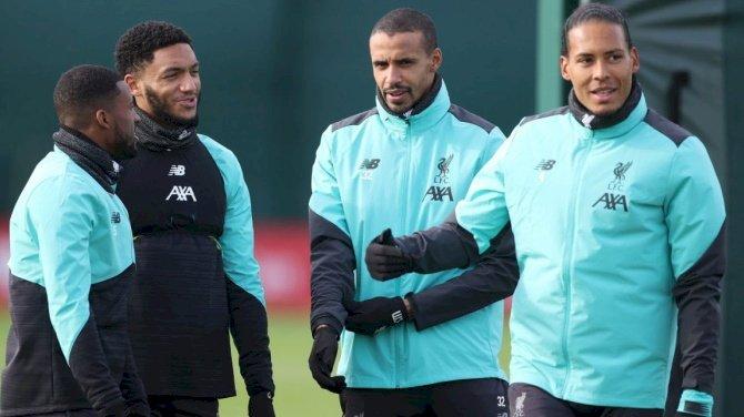 Klopp Provides Positive Update on Liverpool's Injured Stars