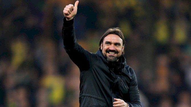 Norwich City Tie Down Manager Farke Until 2025