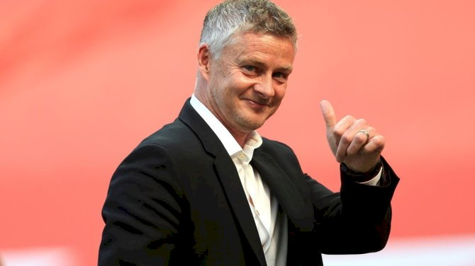 Solskjaer Signs New Three-Year Manchester United Contract