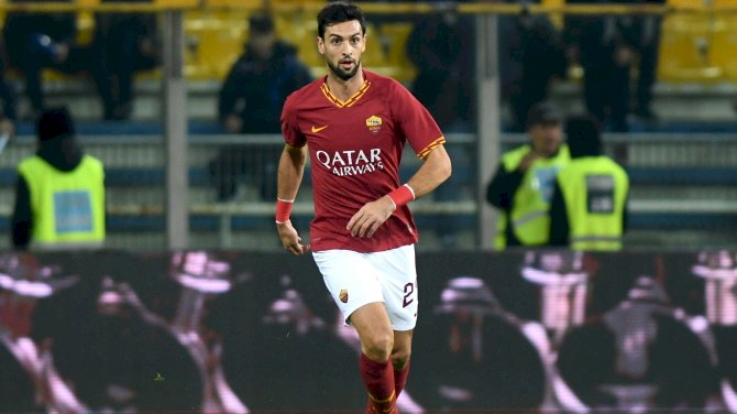 AS Roma And Pastore Agree To Part Company