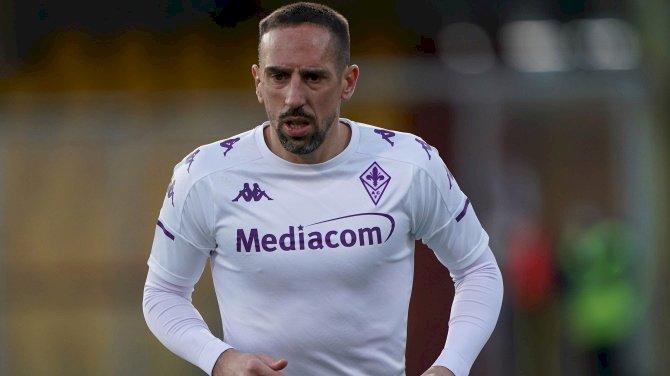 Ribery Joins Serie A Freshmen Salernitana On One-Year Contract